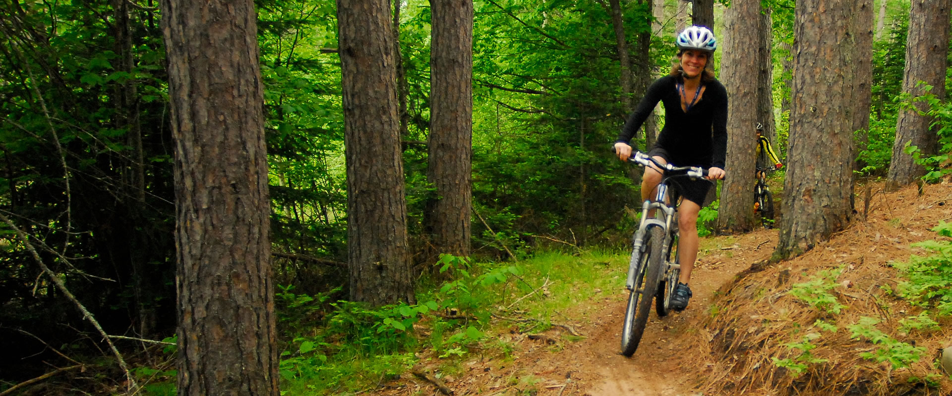 Will riding a bike help me lose belly fat