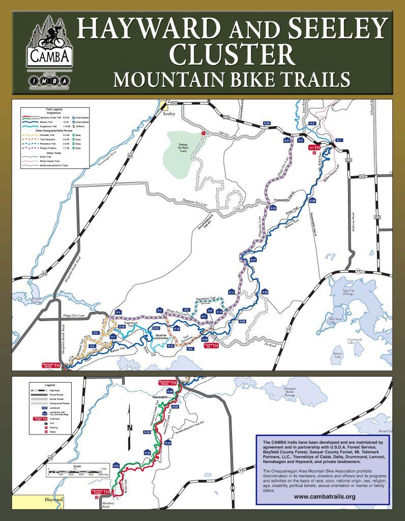 HAYWARDSEELEY YAH MAP 816 final 815 Chequamegon Area Mountain