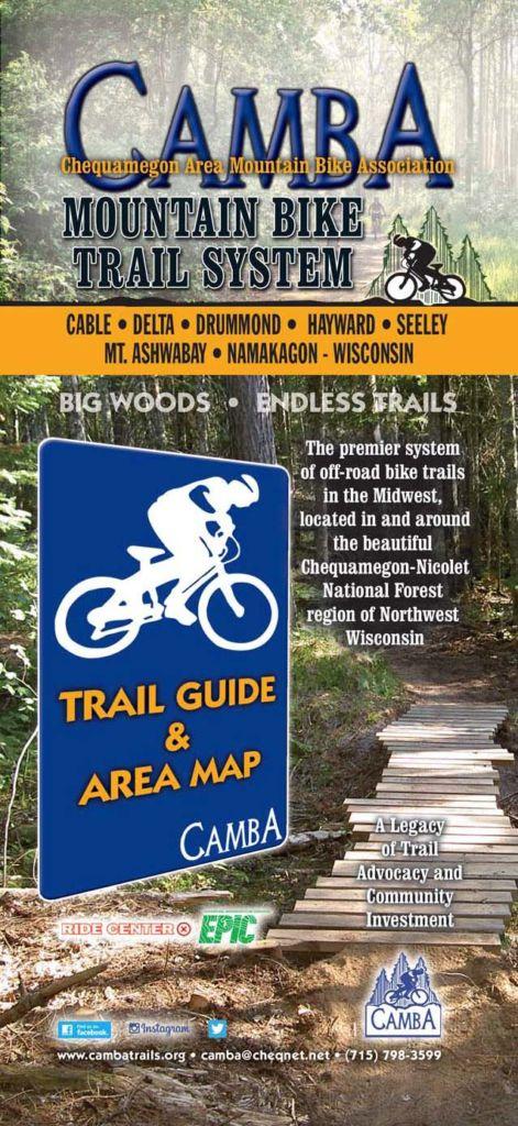 Home Chequamegon Area Mountain Bike Association